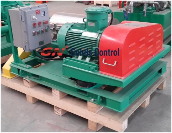 mining centrifuge 1